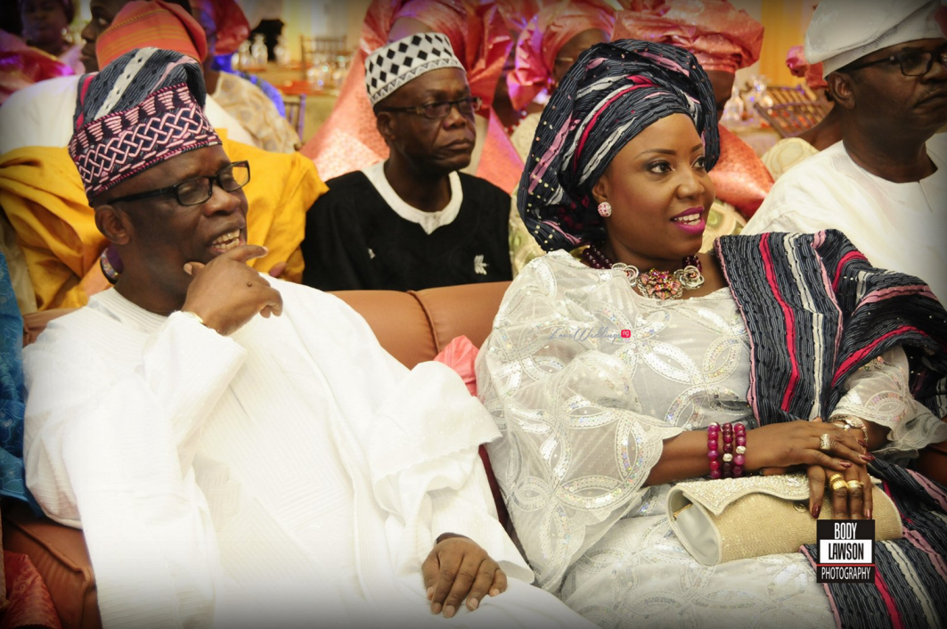 Loveweddingsng Nigerian Traditional Wedding - Motilayo and Banji28