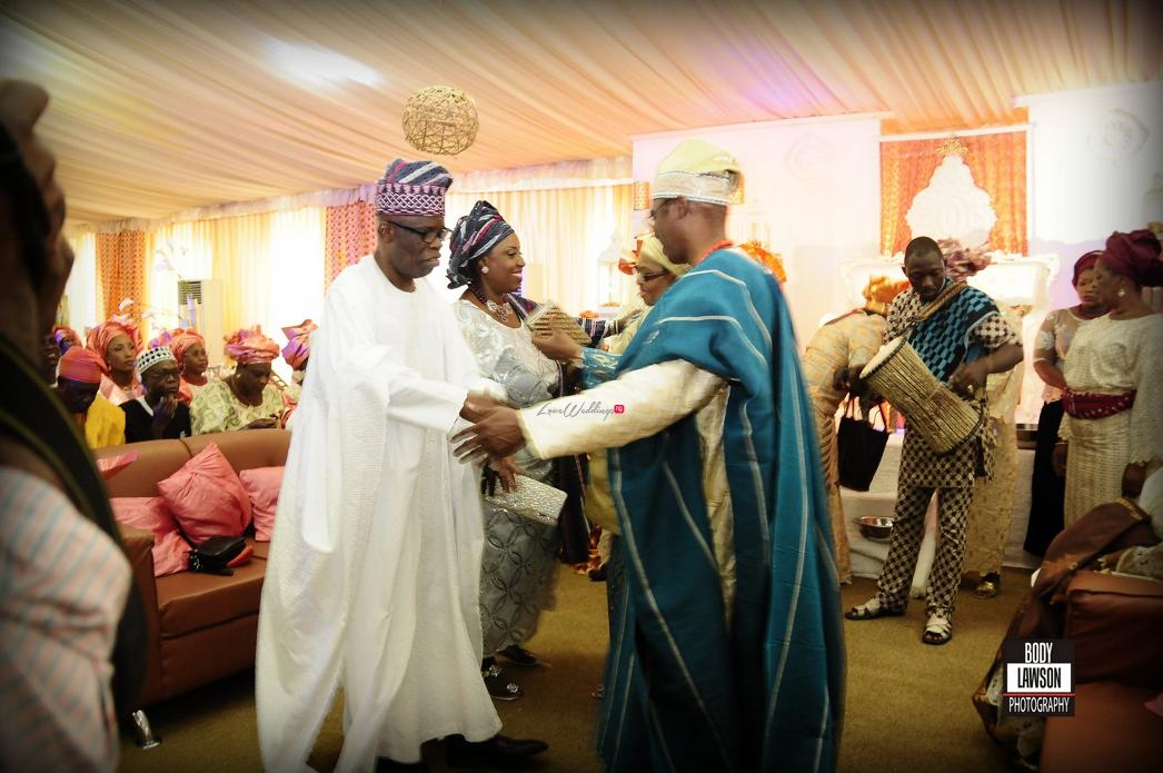 Loveweddingsng Nigerian Traditional Wedding - Motilayo and Banji31