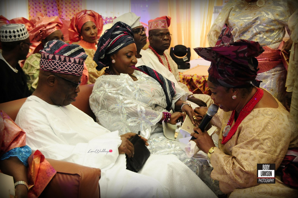 Loveweddingsng Nigerian Traditional Wedding - Motilayo and Banji33