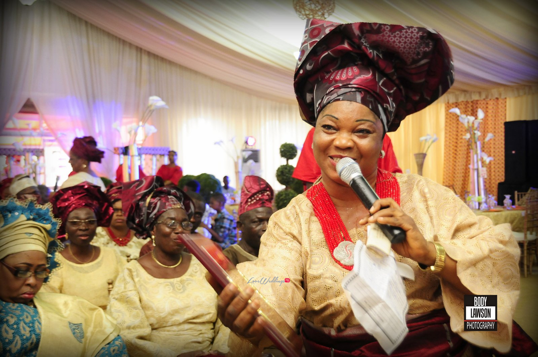 Loveweddingsng Nigerian Traditional Wedding - Motilayo and Banji36
