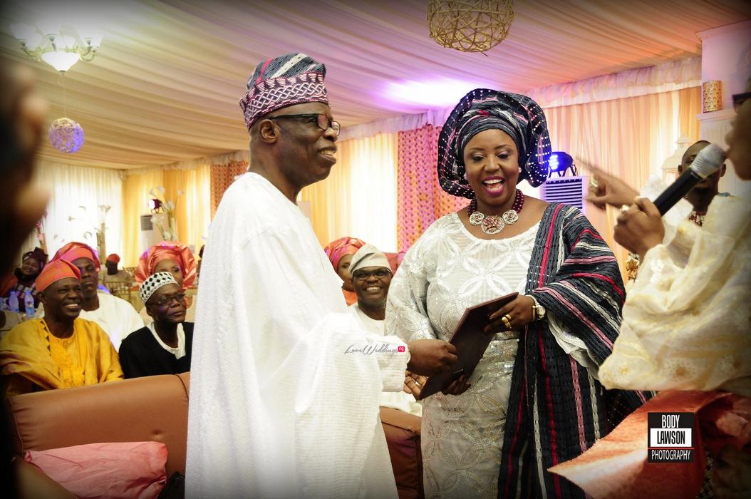 Loveweddingsng Nigerian Traditional Wedding - Motilayo and Banji37
