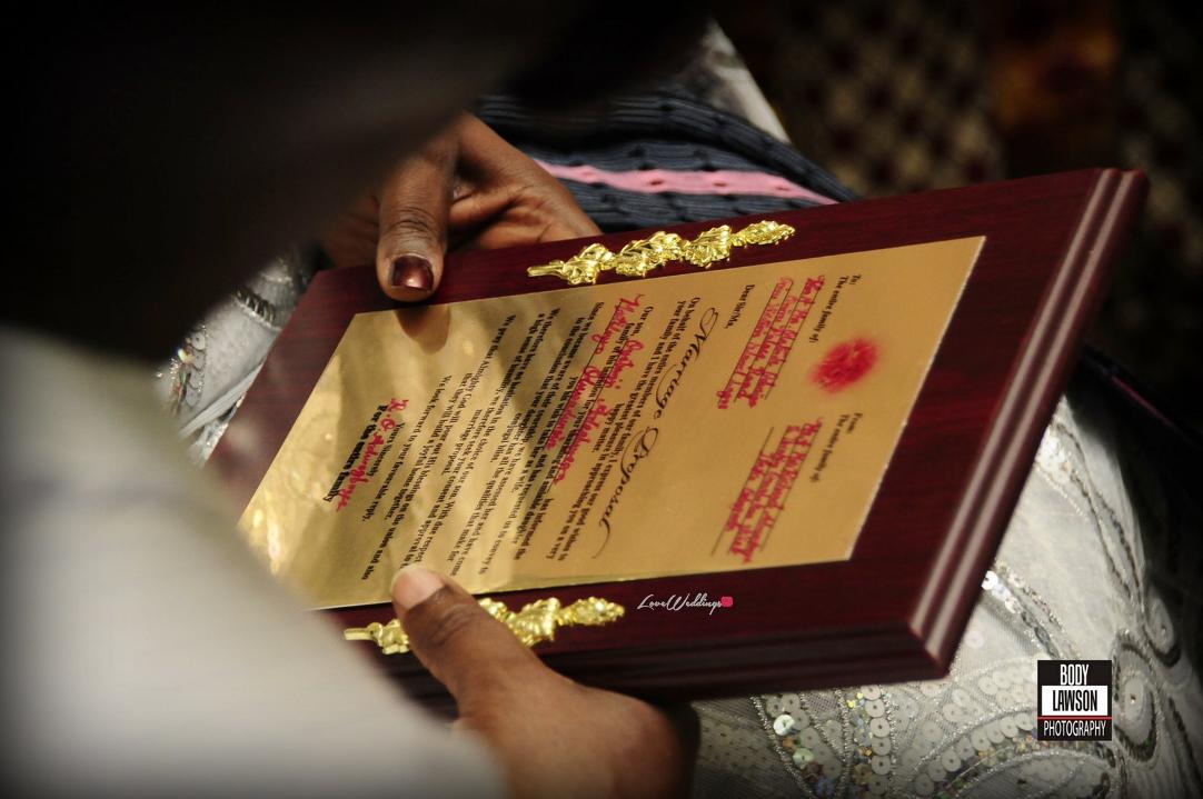 Loveweddingsng Nigerian Traditional Wedding - Motilayo and Banji38