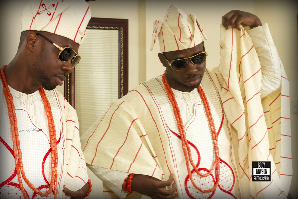 Loveweddingsng Nigerian Traditional Wedding - Motilayo and Banji52