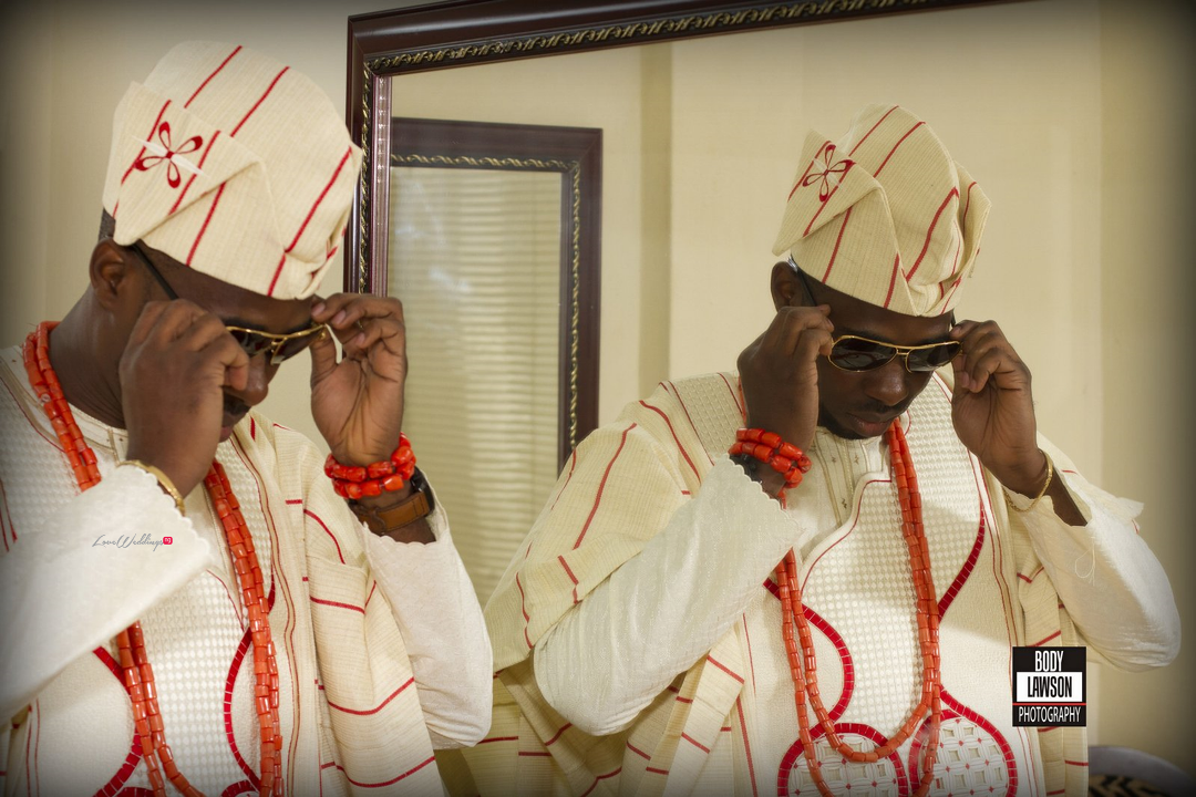Loveweddingsng Nigerian Traditional Wedding - Motilayo and Banji53