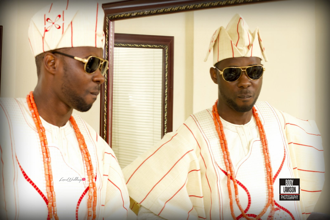 Loveweddingsng Nigerian Traditional Wedding - Motilayo and Banji54