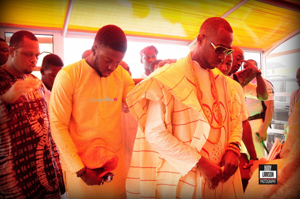 Loveweddingsng Nigerian Traditional Wedding - Motilayo and Banji56