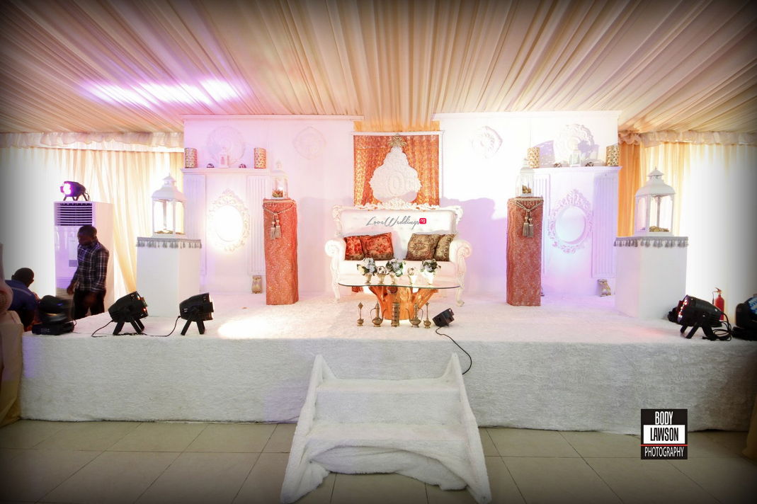 Loveweddingsng Nigerian Traditional Wedding - Motilayo and Banji6