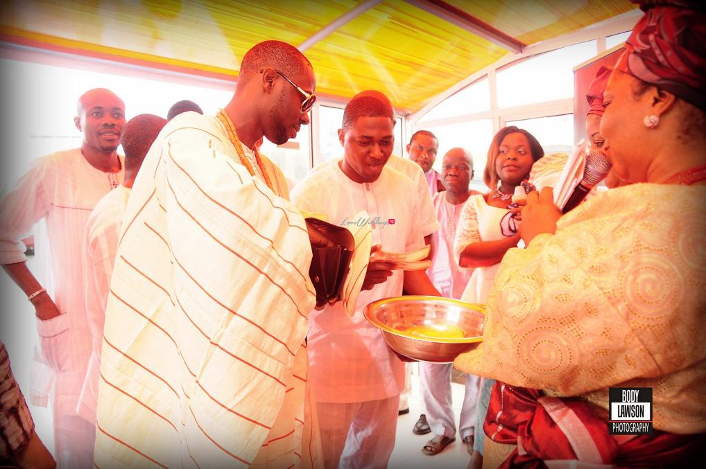 Loveweddingsng Nigerian Traditional Wedding - Motilayo and Banji65