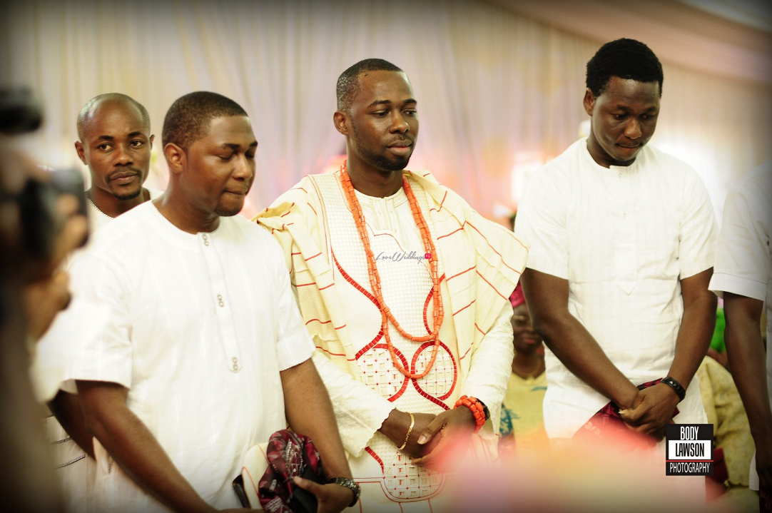 Loveweddingsng Nigerian Traditional Wedding - Motilayo and Banji67