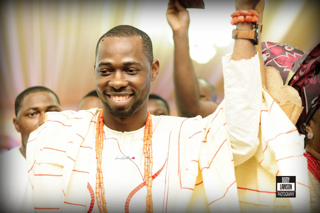 Loveweddingsng Nigerian Traditional Wedding - Motilayo and Banji71