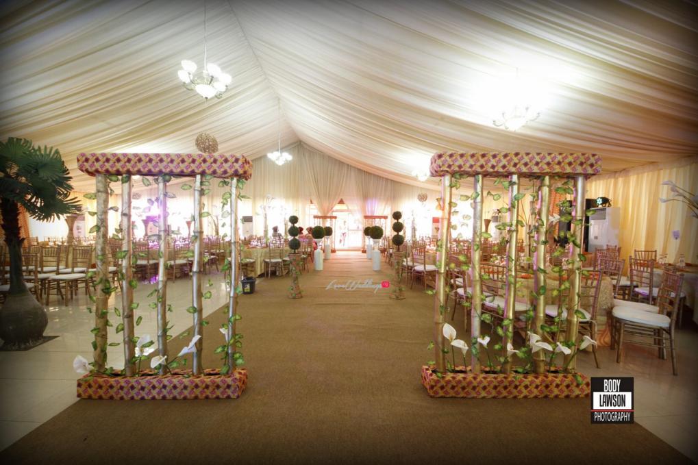 Loveweddingsng Nigerian Traditional Wedding - Motilayo and Banji8
