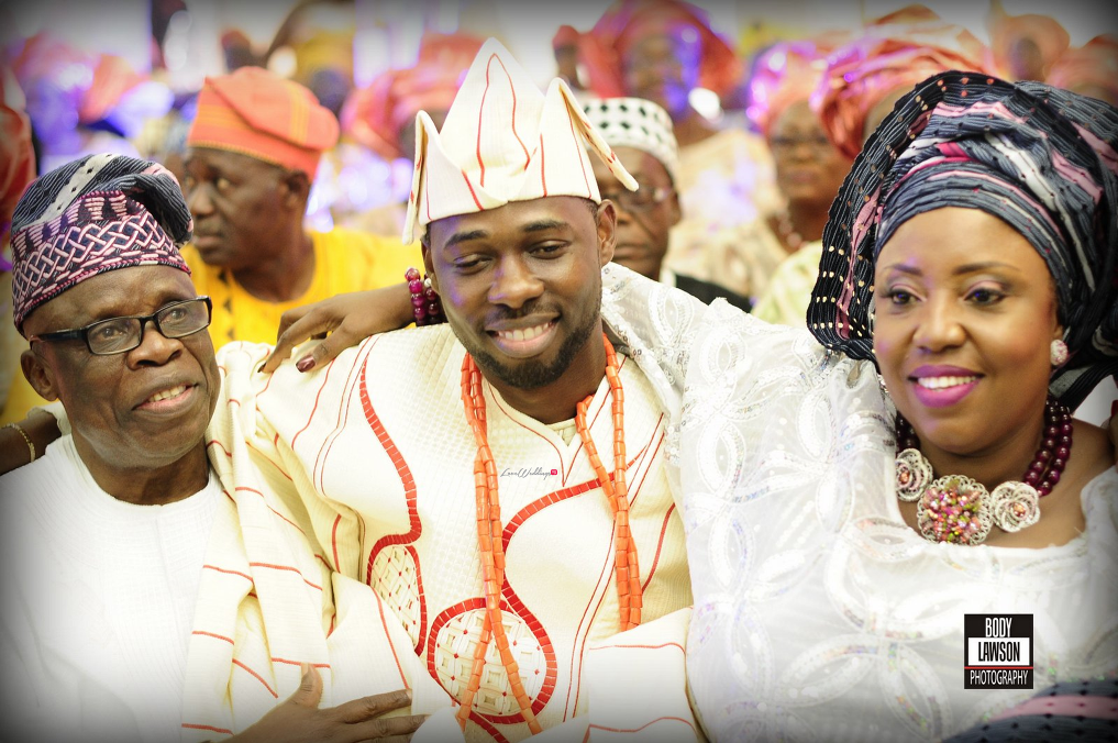 Loveweddingsng Nigerian Traditional Wedding - Motilayo and Banji88