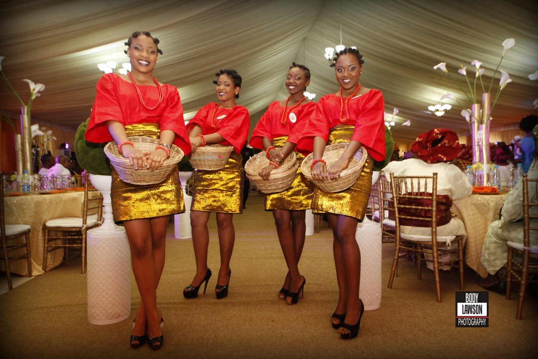 Loveweddingsng Nigerian Traditional Wedding - Motilayo and Banji90