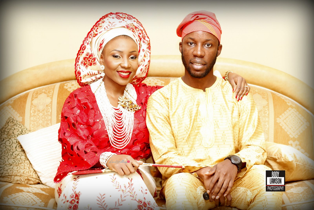 Loveweddingsng Nigerian Traditional Wedding - Motilayo and Banji92