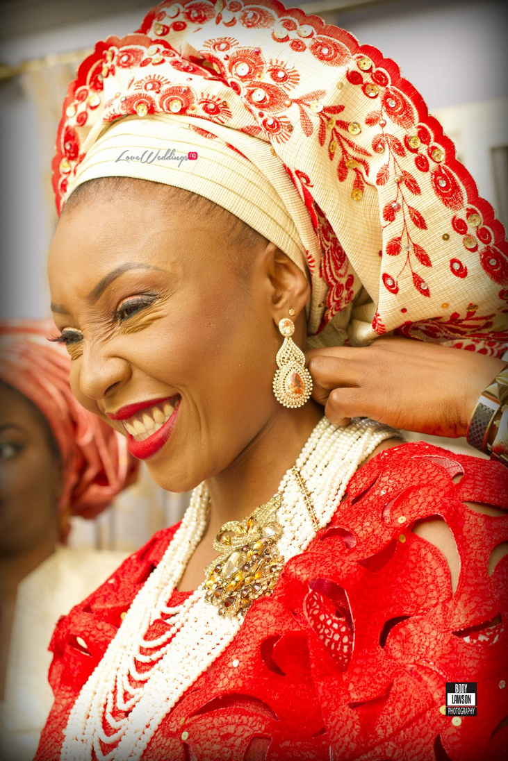 Loveweddingsng Nigerian Traditional Wedding - Motilayo and Banji97