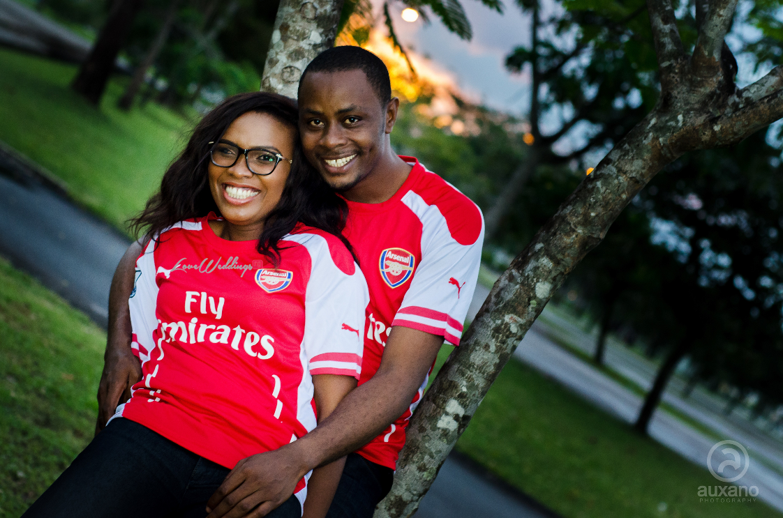 Loveweddingsng Prewedding Nneoma and Orji Auxano Photography