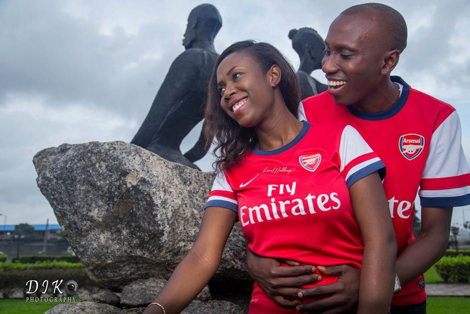 Loveweddingsng Prewedding Shoot Opeoluwa and Abimbola Diko Photography1