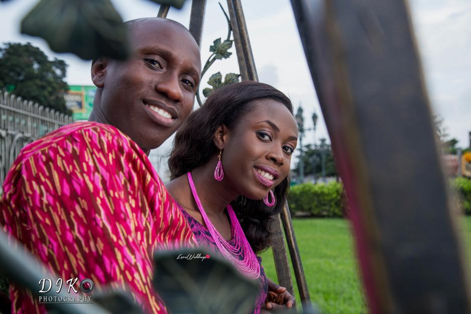 Loveweddingsng Prewedding Shoot Opeoluwa and Abimbola Diko Photography5
