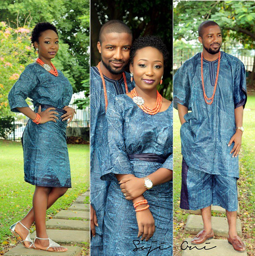 Nigerian Tribal Prewedding Shoots Loveweddingsng
