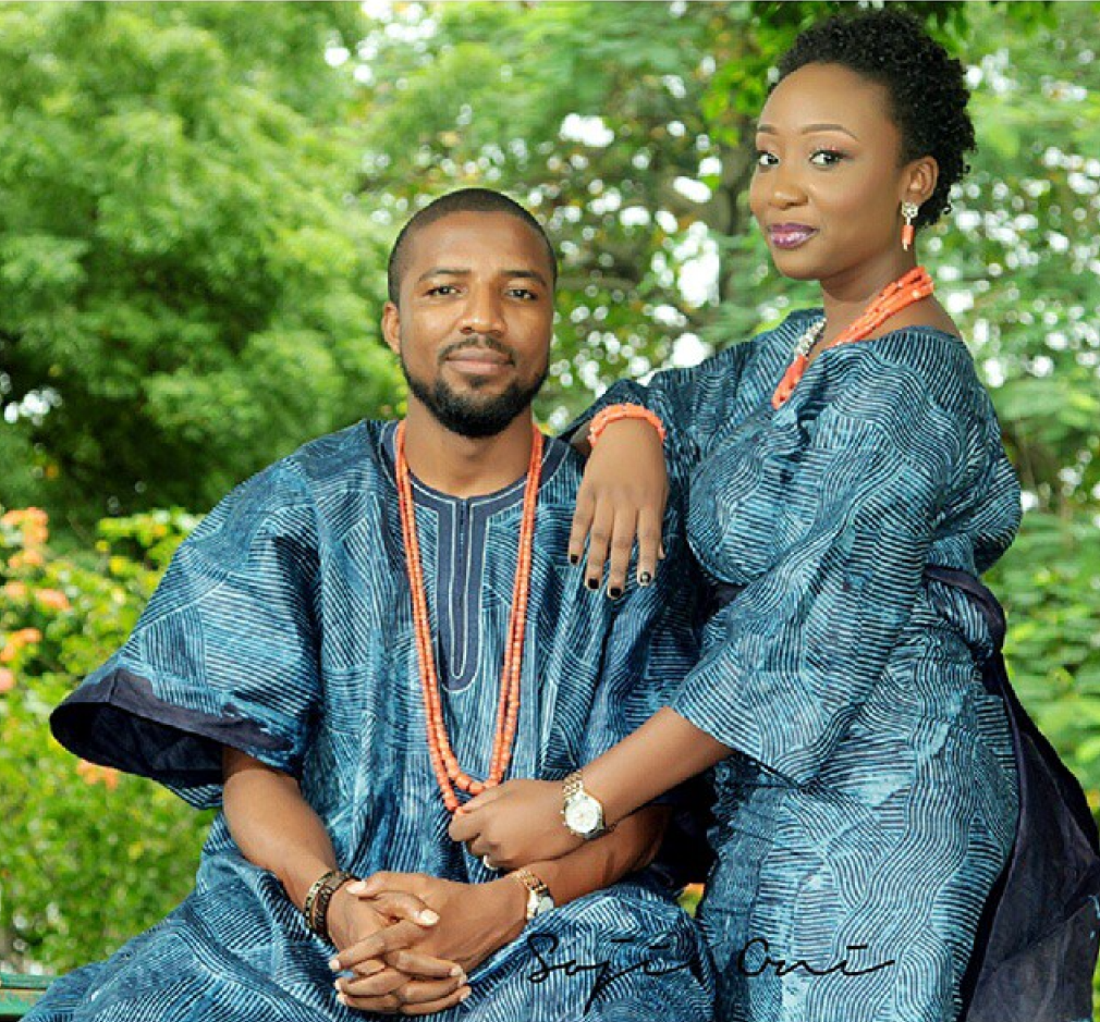 Nigerian Tribal Prewedding Shoots Loveweddingsng1