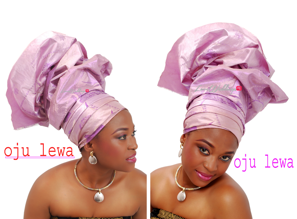 Ojulewa Ice cream gele Loveweddingsng