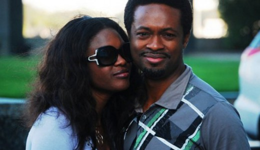 Omoni Oboli Husband Nnamdi Oboli Loveweddingsng