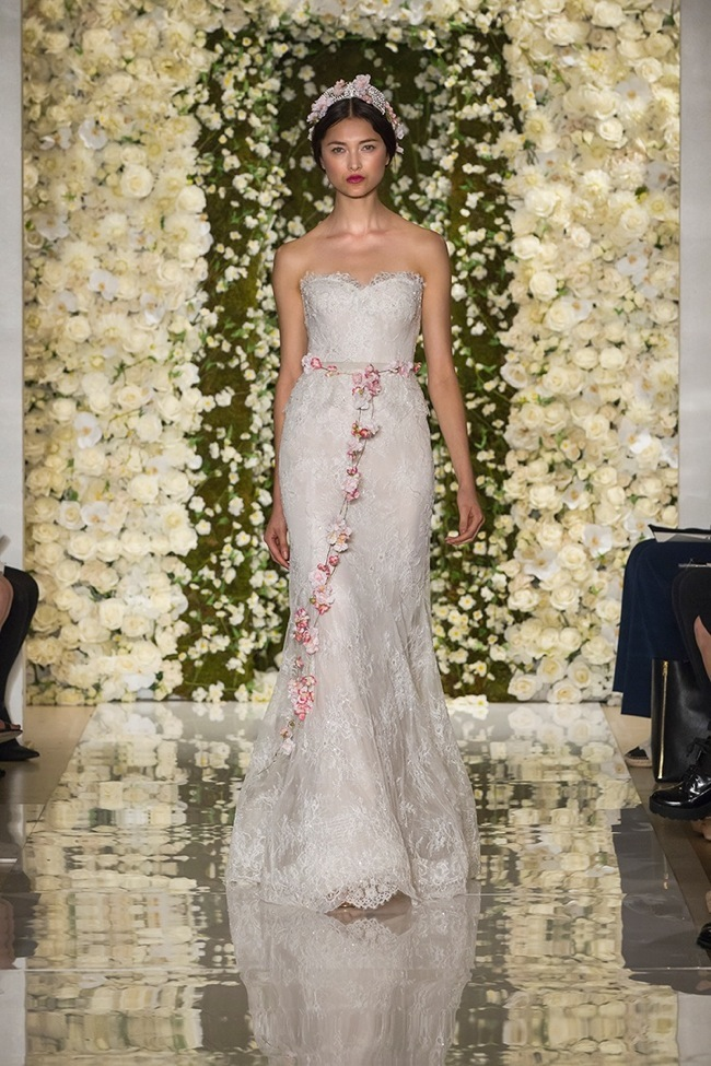Reem Acra Bridal Fall 2015 Collection Loveweddingsng11