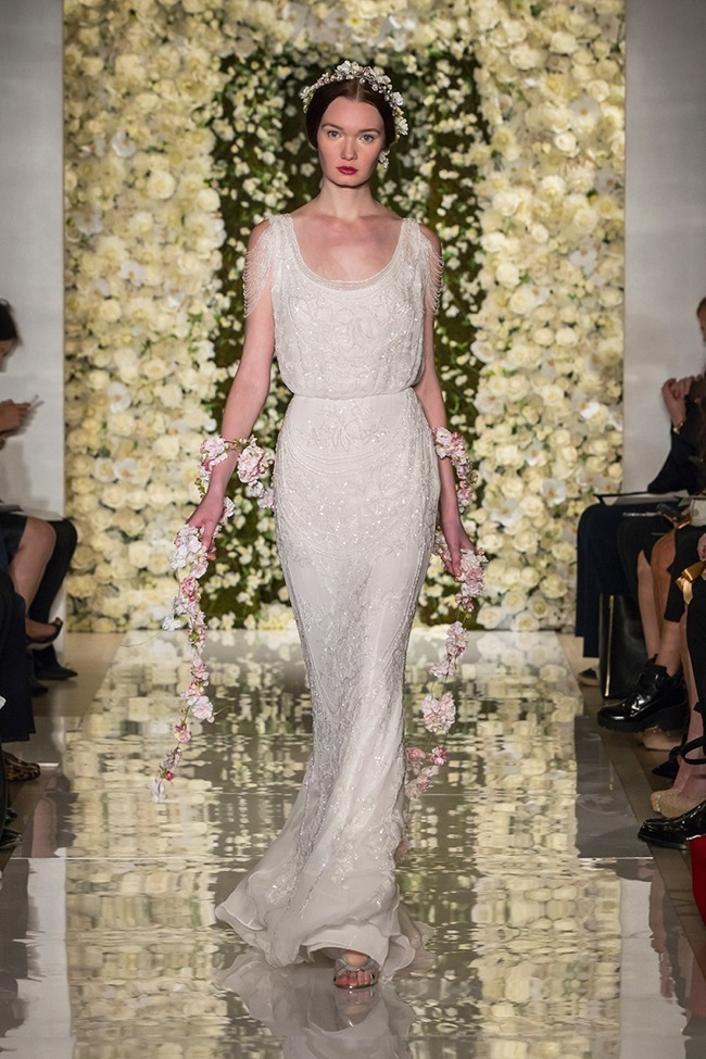 Reem Acra Bridal Fall 2015 Collection Loveweddingsng13