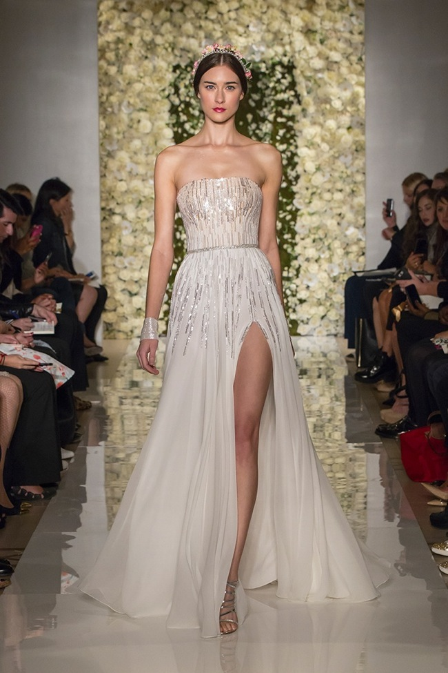 Reem Acra Bridal Fall 2015 Collection Loveweddingsng14