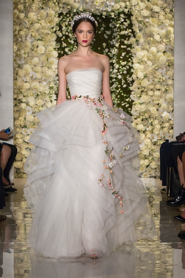 Reem Acra Bridal Fall 2015 Collection Loveweddingsng16