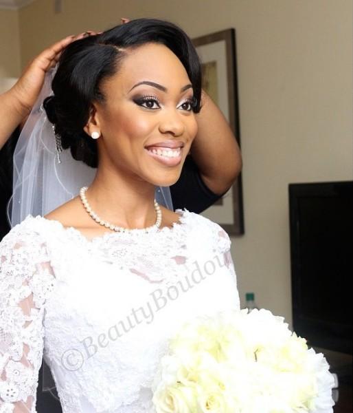 Tobi Ashimolowo weds Toyin Loveweddingsng