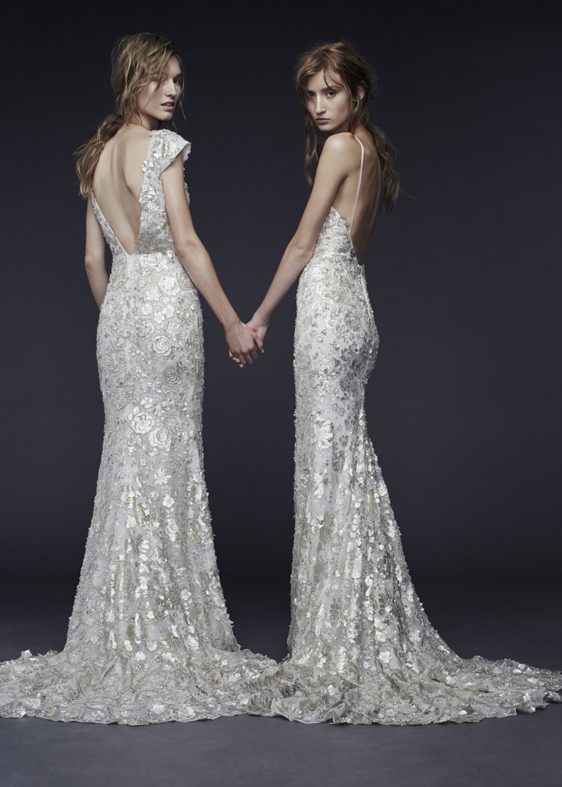 Vera Wang Bride Fall 2015 Collection Loveweddingsng