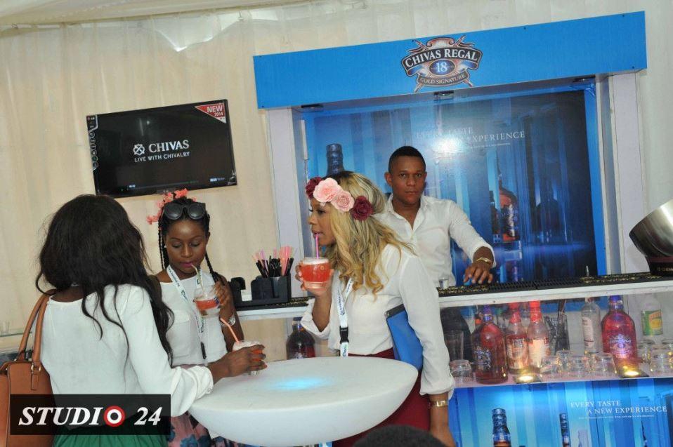WED Expo Lagos Loveweddingsng1