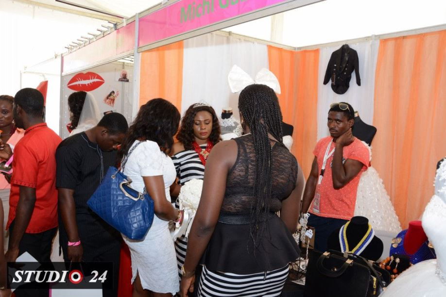 WED Expo Lagos Loveweddingsng10