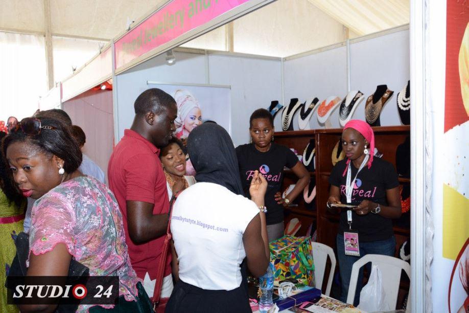 WED Expo Lagos Loveweddingsng11