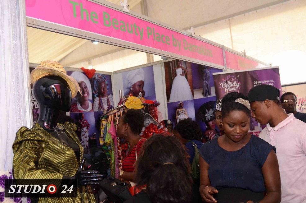WED Expo Lagos Loveweddingsng18