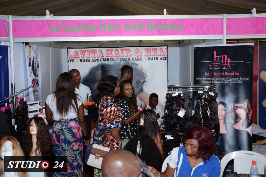 WED Expo Lagos Loveweddingsng5