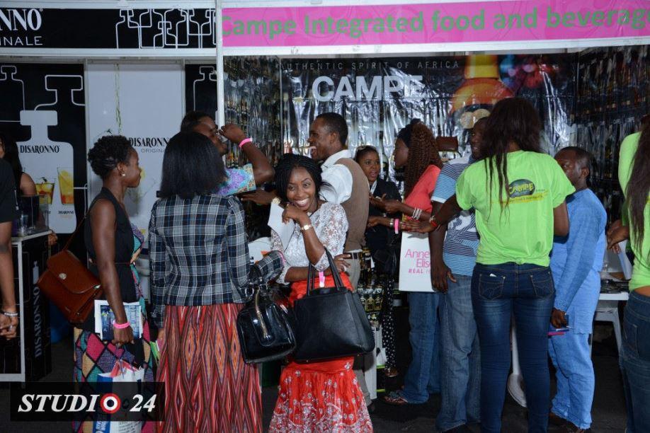 WED Expo Lagos Loveweddingsng6