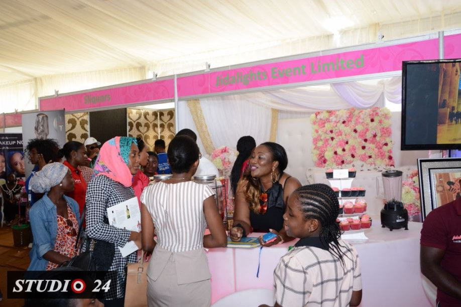WED Expo Lagos Loveweddingsng8