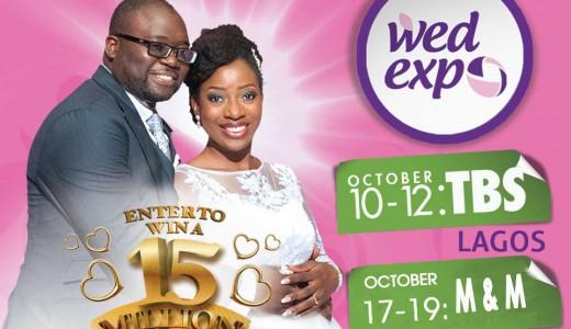 Wed Expo Lagos and Abuja Loveweddingsng feat
