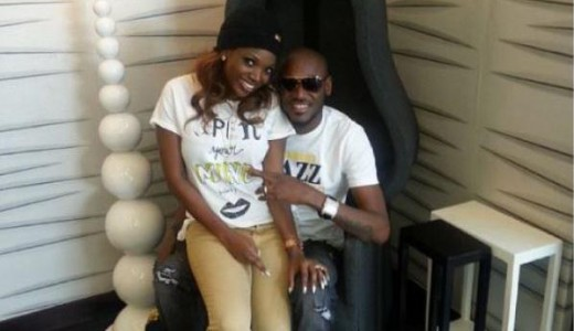2Face Annie Idibia Loveweddingsng