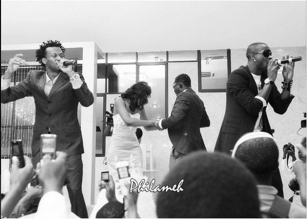 AY Mabel Makun Loveweddingsng