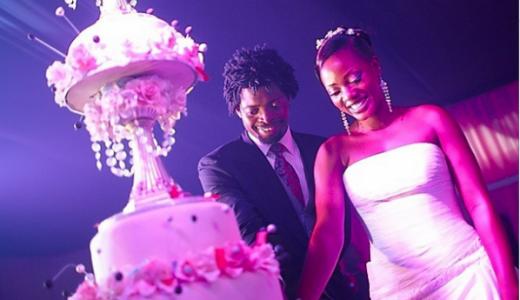 Basketmouth Wife Elsie Okpocha Loveweddingsng1