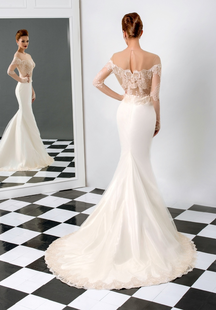 Bien Savvy 2015 Bridal Collection - Love Me Forever LUCIA Loveweddingsng2