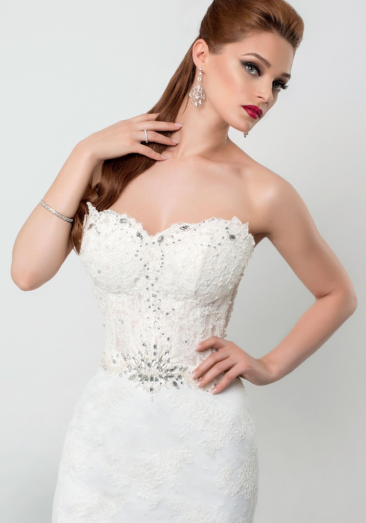Bien Savvy 2015 Bridal Collection - Love Me Forever TINA Loveweddingsng2
