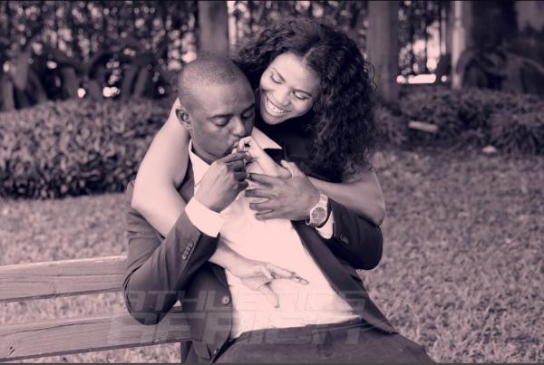 Blessing Okagbare weds Igho Otegheri Loveweddingsng1