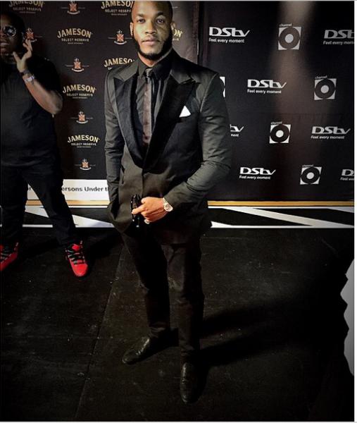 Channel O Music Video Awards 2014 - Lynxxx Loveweddingsng