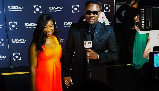 Dr Sid and Simi Esiri pregnant Loveweddingsng1