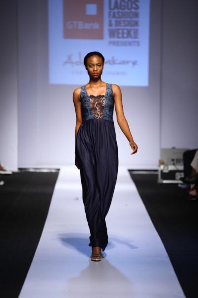 GTBank Lagos Fashion & Design Week – Ade Bakare Loveweddingsng2