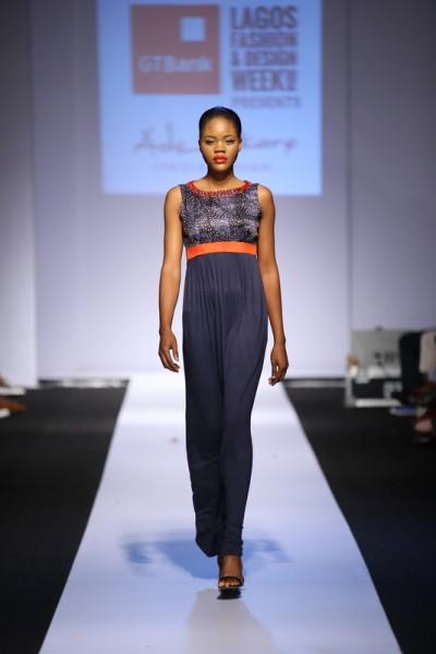 GTBank Lagos Fashion & Design Week – Ade Bakare Loveweddingsng3